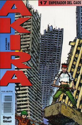 Akira (Rústica, 64 páginas) #17