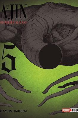 Ajin: Semihumano (Rústica) #5