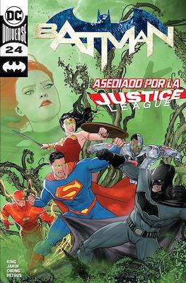 Batman (2017-...) (Grapa) #24