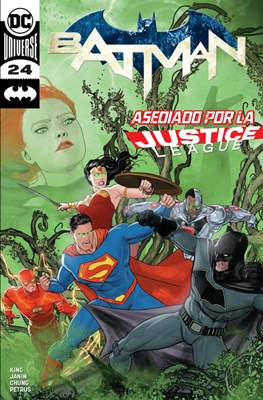 Batman (2017-...) #24