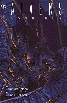 Aliens (1988-1989)