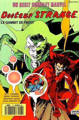 Un Récit Complet Marvel (Broché) #27