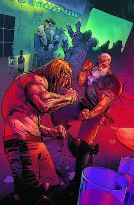Thor / El Poderoso Thor / Thor - Dios del Trueno / Thor - Diosa del Trueno / El Indigno Thor (2011-) #123/16