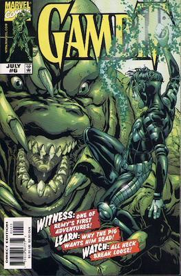 Gambit Vol. 3 #6