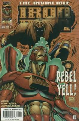 Heroes Reborn: Iron Man Vol. 2 #8