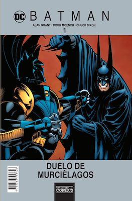Batman. Duelo de murciélagos (Rústica) #1