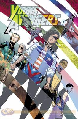 Young Avengers Vol. 2 (2013-2014) (Comic-book) #8
