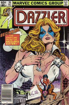 Dazzler Vol. 1 (Comic-Book) #26