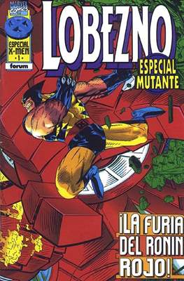 Lobezno Vol. 2 Especiales (1996-1998) (Grapa) #2