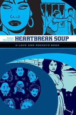 Love and Rockets Library (Softcover) #6