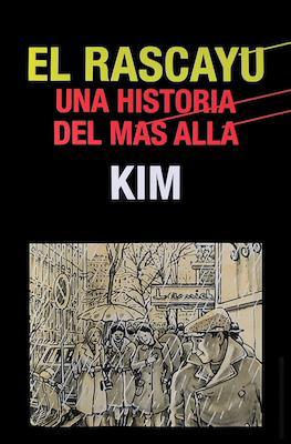 El Rascayú: Una historia del más allá (Grapa 32 pp) #