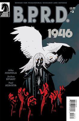 B.P.R.D. (Comic Book) #41