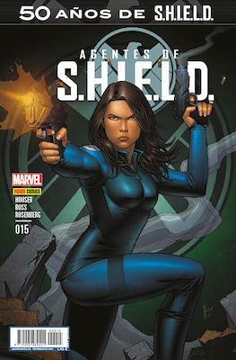 Agentes de S.H.I.E.L.D. (2015-2017) (Grapa 24 pp) #15
