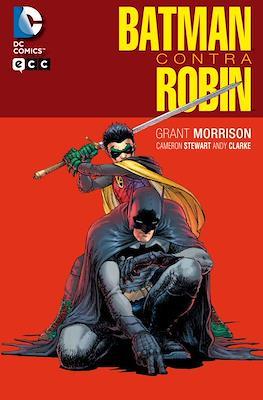 Batman y Robin (Cartoné 144-168 pp) #2