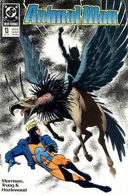 Animal Man (1988-1995) (Comic Book) #13