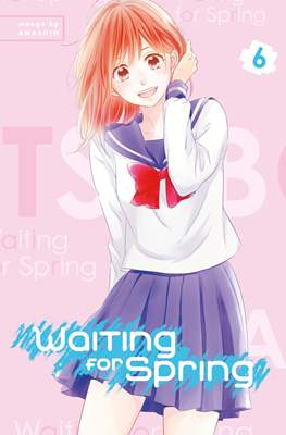 Waiting For Spring (Softcover) #6
