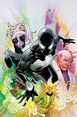 Symbiote Spider-Man (Comic Book) #3