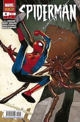 Spiderman (2020) (Grapa 32 pp) #4