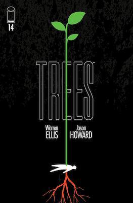 Trees (Digital) #14