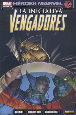 Vengadores: La Iniciativa (2008-2011) #3