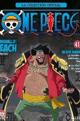 One Piece. La colección oficial (Grapa) #41