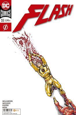 Flash. Nuevo Universo DC / Renacimiento #69/55