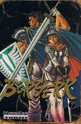 Berserk (Rústica, 240 páginas (2001-2006)) #7