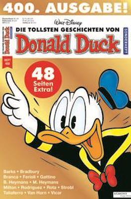 Die tollsten Geschichten von Donald Duck Sonderheft #400