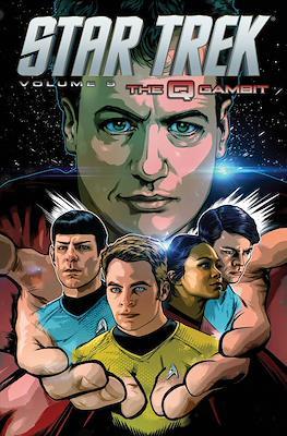 Star Trek (Softcover) #9