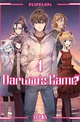 Darwin's Game #4
