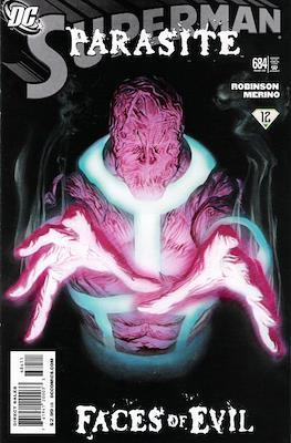 Superman Vol. 1 / Adventures of Superman Vol. 1 (1939-2011) (Comic Book) #684