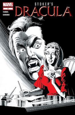 Stoker's Dracula (Comic-book) #2