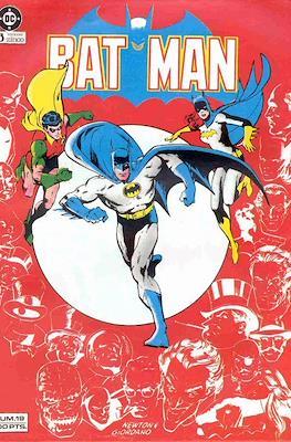 Batman (1984-1985) (Grapa) #19