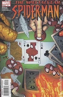 The Spectacular Spider-Man Vol 2 #21
