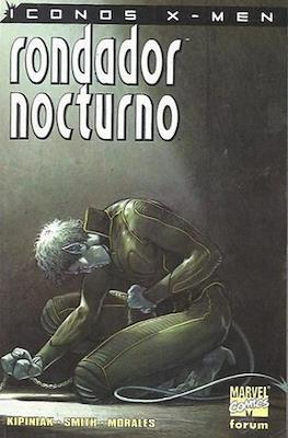 Iconos X-Men #4