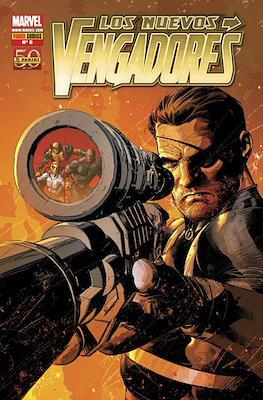 Los Nuevos Vengadores Vol. 2 (2011-2017) (Grapa, 32 páginas) #9