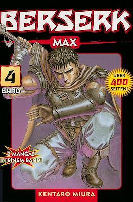 Berserk Max #4