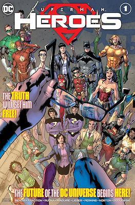 Superman Heroes (2020)