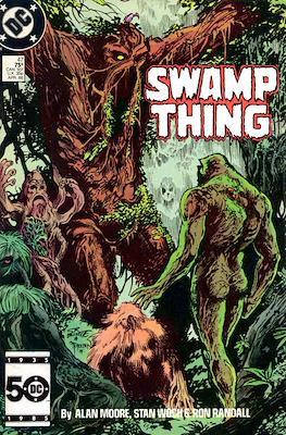 Swamp Thing (1982-1996) #47