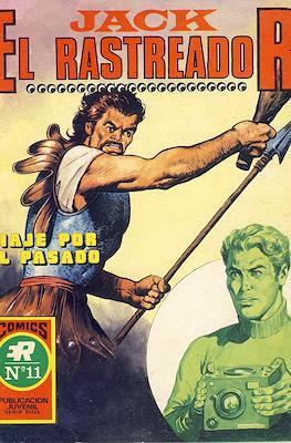 Historias Gáficas para Jóvenes (Serie Roja B) (Grapa. 1973) #11