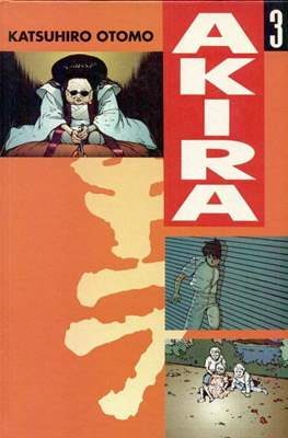 Akira #3