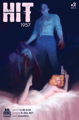 Hit: 1957 (Comic Book 28 pp) #2