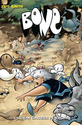Bone (Rústica, 144 pp) #2