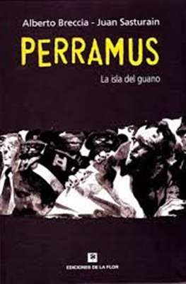 Perramus. La Isla Del Guano