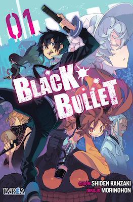Black Bullet (Rústica con sobrecubierta) #1