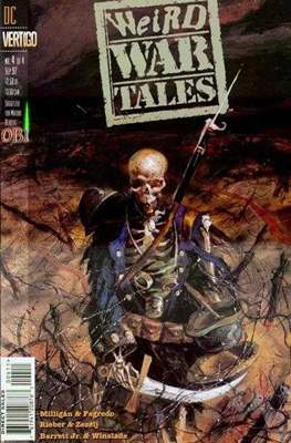 Weird War Tales (1997) (Grapa) #4