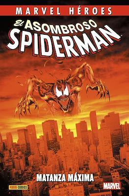 Marvel Héroes (Cartoné) #105