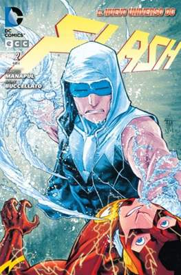 Flash. Nuevo Universo DC / Renacimiento (Rústica / Grapa.) #2