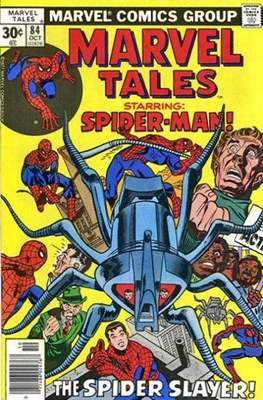 Marvel Tales (Comic Book) #84