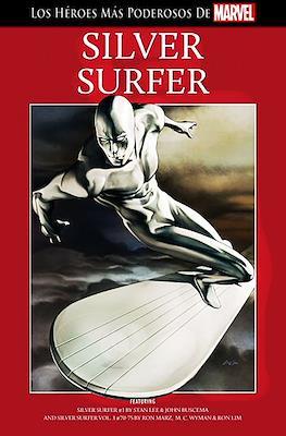 Los Héroes Más Poderosos de Marvel (Cartoné) #40